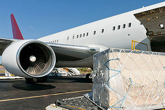 Air Freight and Global Logistics