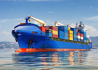 Ocean freight solutions