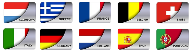 european-road-freight-countries