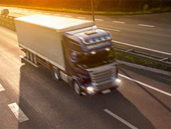 european road freight services
